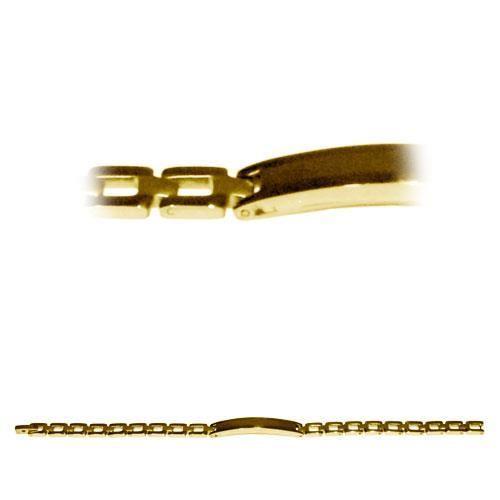 Picture of ESCLAVA ACERO 316 L, IP GOLD